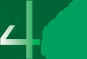 4 All Spares Logo