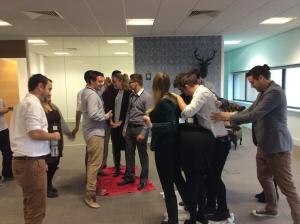 Bring Digital's new office