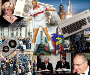 Why marketers should cast their mind back to the 1980s
