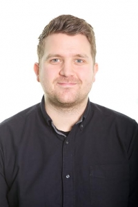 Lee Hudson - Bring Digital's PPC Manager