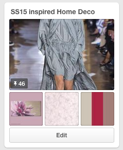 How to curate a Pinterest board