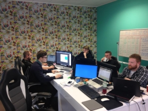 Join our Web Development team