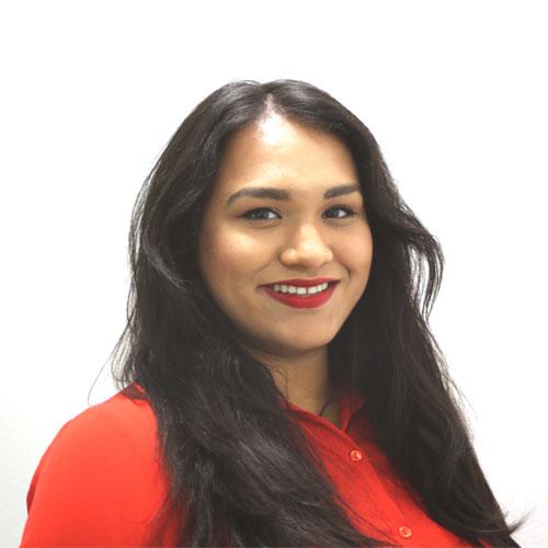 Jakiya Rahman