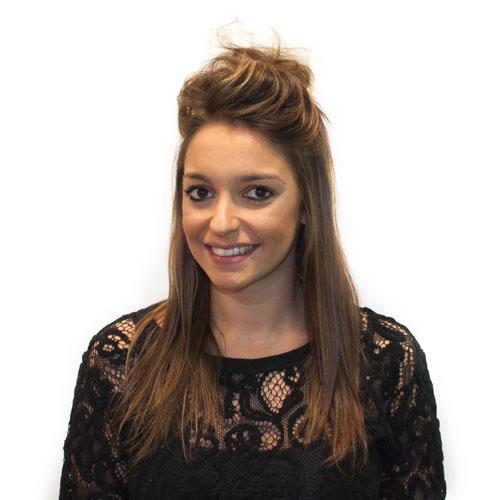 Jess Lingard