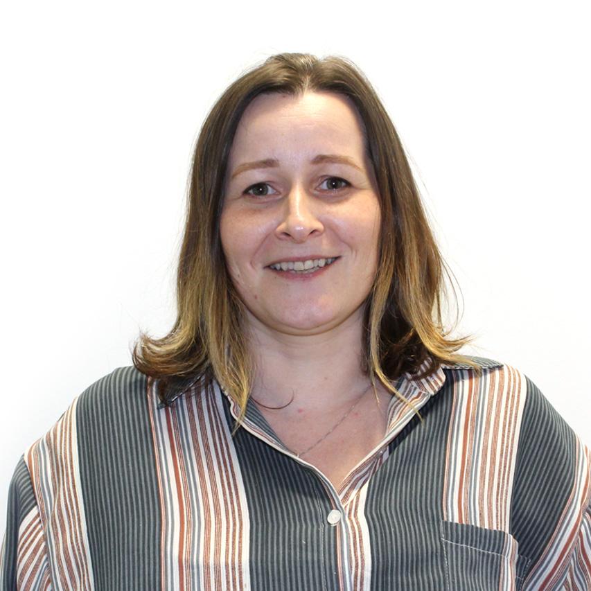 Lisa Deane