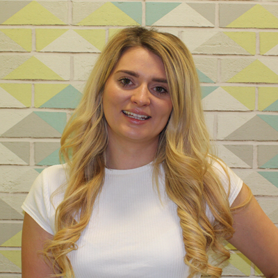Stacey Purdie is Head of Affiliate Marketing at Bring Digital