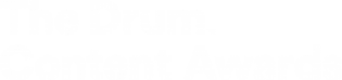 drum content awards logo